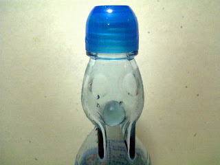 ramune after drink