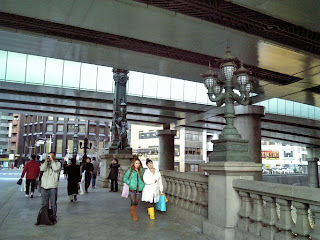 nihonbashi bridge