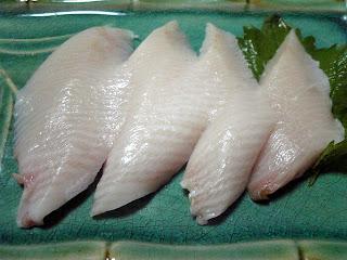 biri no sashimi