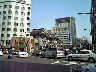 miharabashi crossing