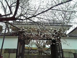 tayasu mon(gate)