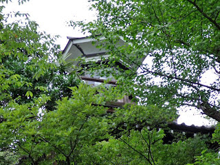 light house in funabshi-shrine