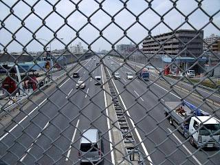 keiyo road