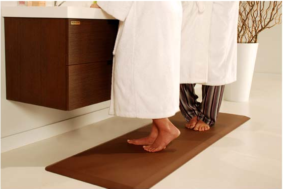 Wellness Anti-Fatigue Mats