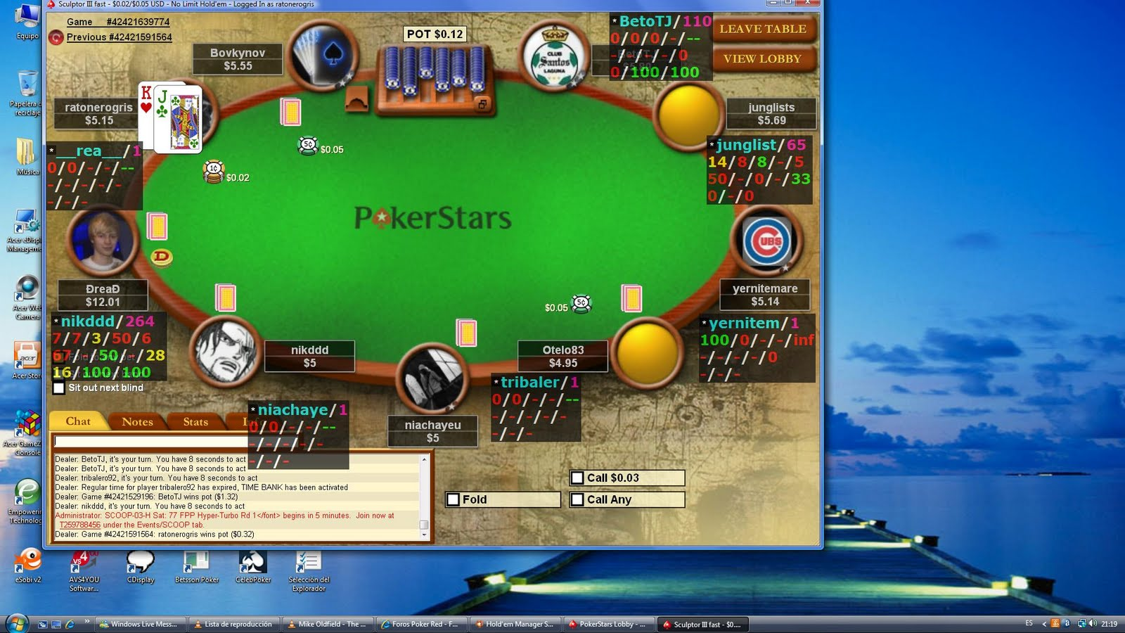 Is holdem manager legal on pokerstars