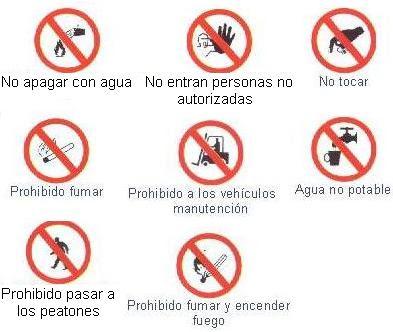 Se  Ales De Prohibici  N