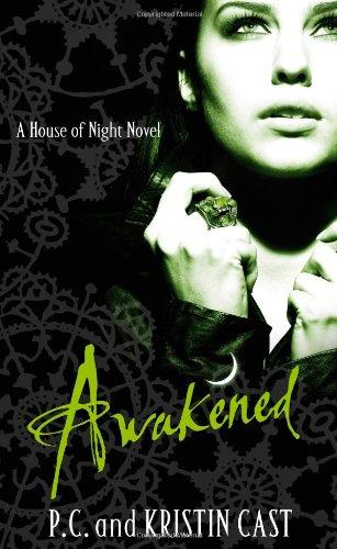 At the start of Awakened,