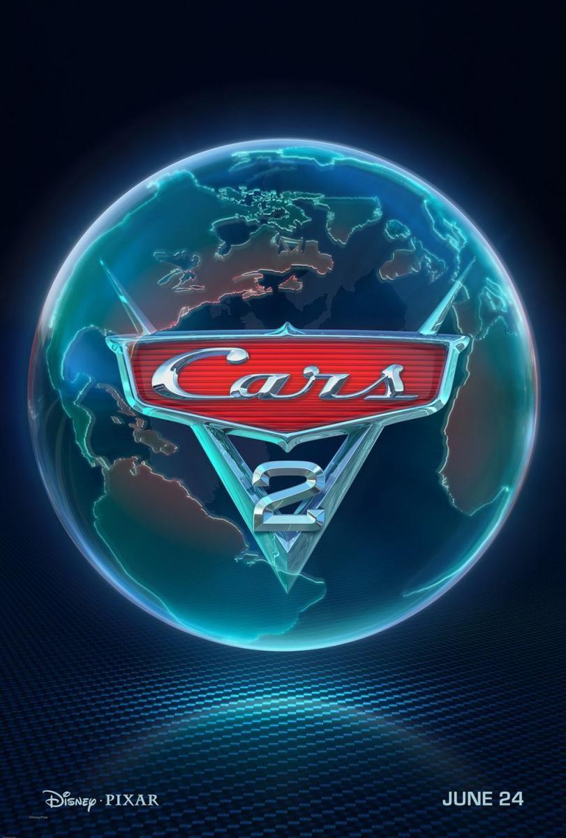 Cars 2  online  du cinéma en ligne