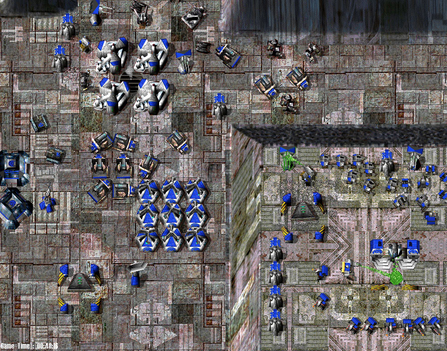 Total Annihilation - PC Review and Full Download