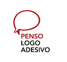 Visite também PENSO, LOGO ADESIVO