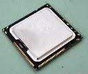 Bagian atas prosesor Core i7