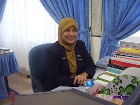 Kaunselor SMK Jalan 4