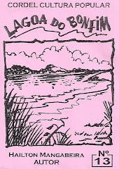 Cordel: Lagoa do Bonfim, nº 13