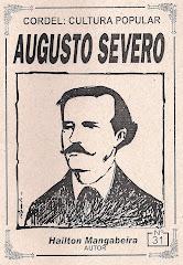 Cordel: Augusto Severo, nº 31