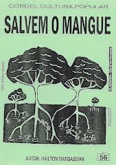 Cordel: Salvem o Mangue. nº 56. Maio/2007