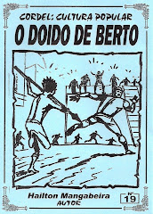 Cordel: O Doido de Berto, nº 19