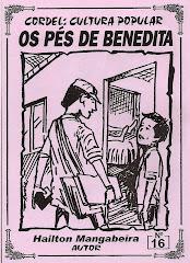 Cordel: Os Pés de Benedita, nº 16