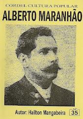 Cordel: Alberto Maranhão, nº 35