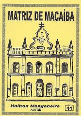 Cordel: Matriz de Macaíba, nº 44