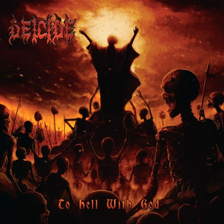 deicide to hell