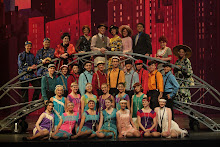 """Thoroughly Modern Millie"""