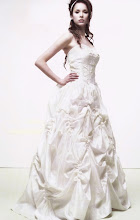 Thailand Wedding Gown Manufacturer