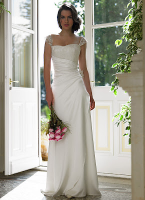 Wedding Dress Shopping on Bridal Shops  Wedding Dress Designers  Morgan Davies Bridal Shop