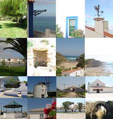 As nossas aldeias