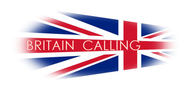 Britain Calling (ブリテン コーリング)