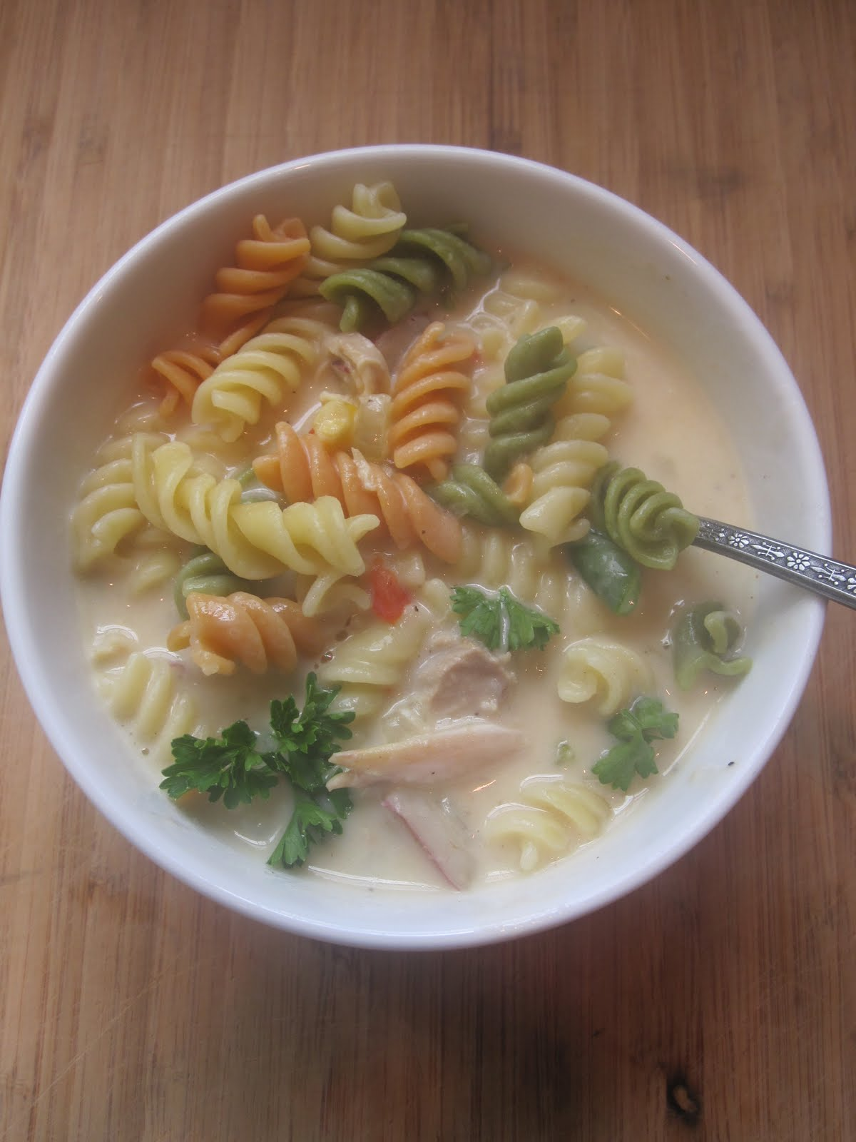 Trisha Yearwood\'s Chicken Soup and Pioneer Woman\'s Grilled Chicken ...