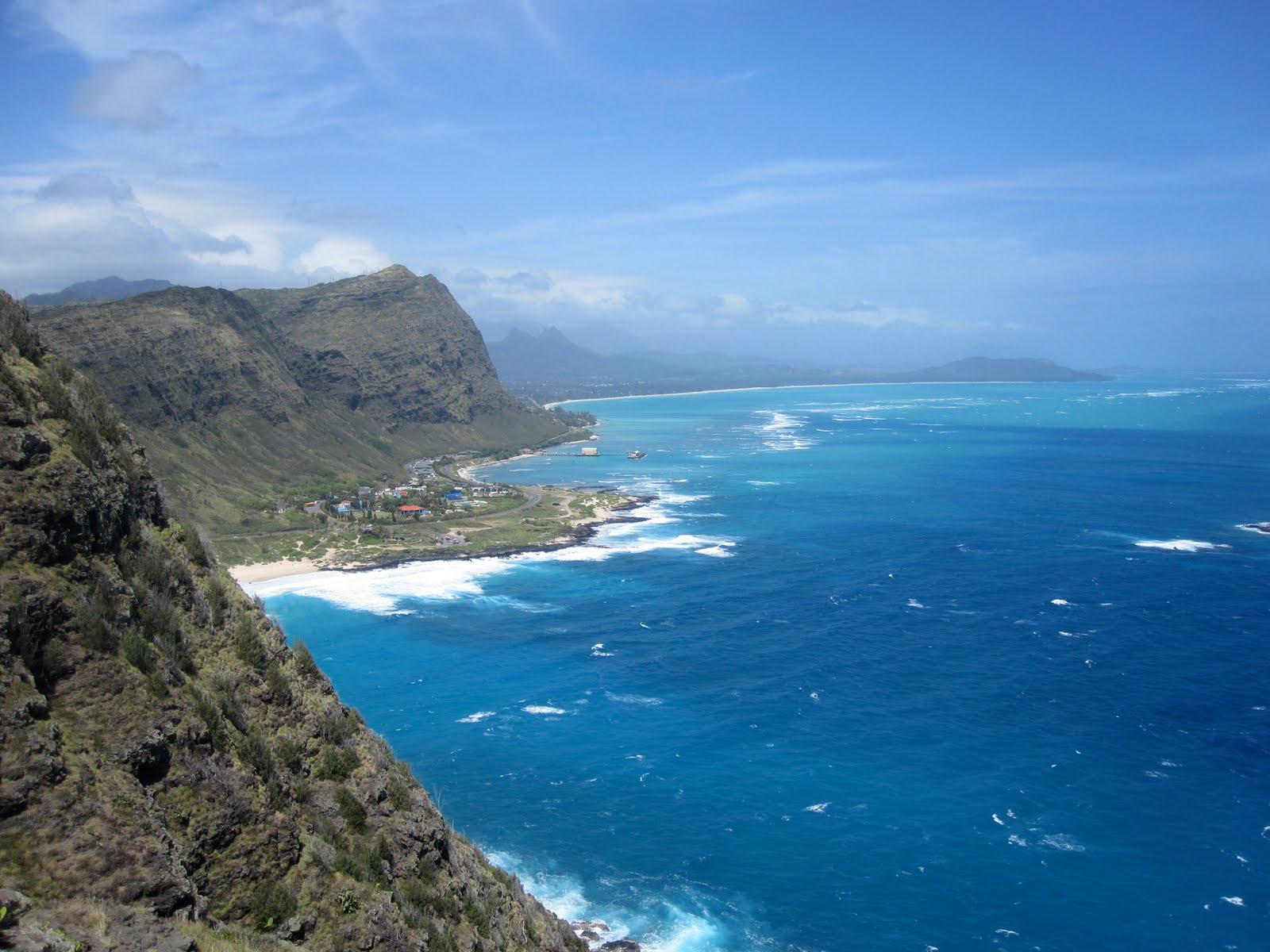 Makapuʻu Point - Wikipedia