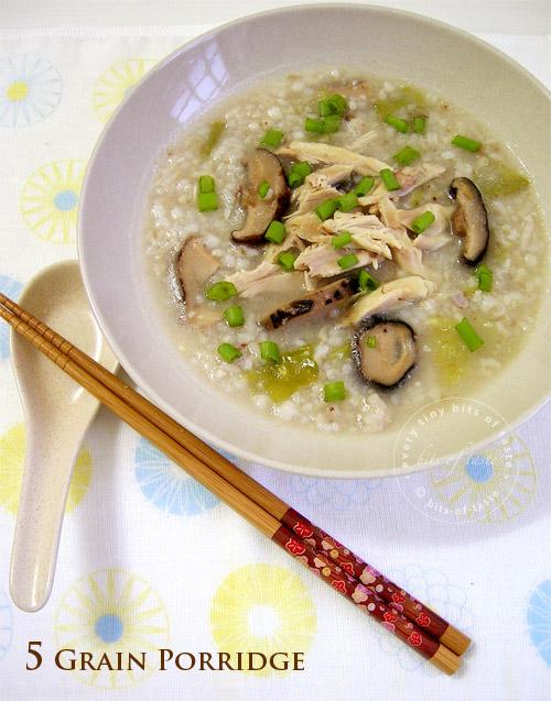 grain porridge