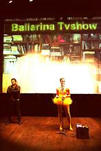 bailarina tvshow