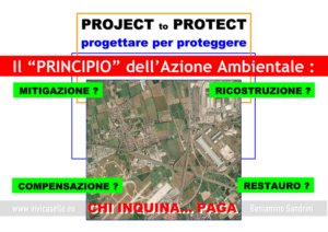 PROJECT to PROTECT (documento intero)
