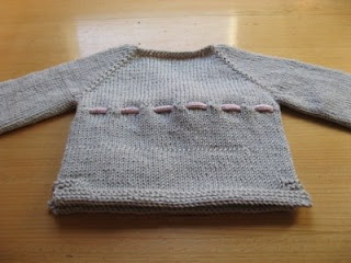 Free Knitting Pattern Baby Kimono Sweater : KNITTING PATTERNS FOR BABY KIMONO SWEATER   KNITTING PATTERN