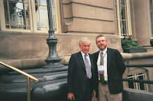 Elie Wiesel and James Morton