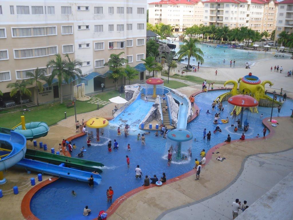 Tiara Beach Resort Port Dickson