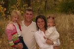 Becca & Nate Cason Family