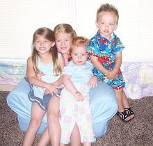 Our Wonderful Grandchildren