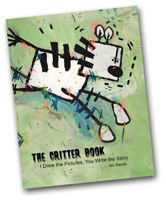 Critter Book