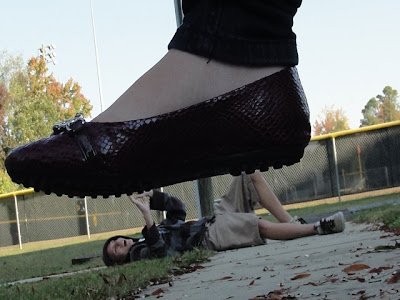 Forced Perspective