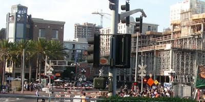 San Diego ComicCon 2006