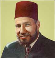 Al-Imam al-Mujahid al-Syahid Hasan al-Banna