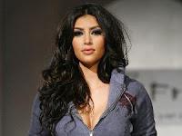 Kim Kardashian Sexy Pic
