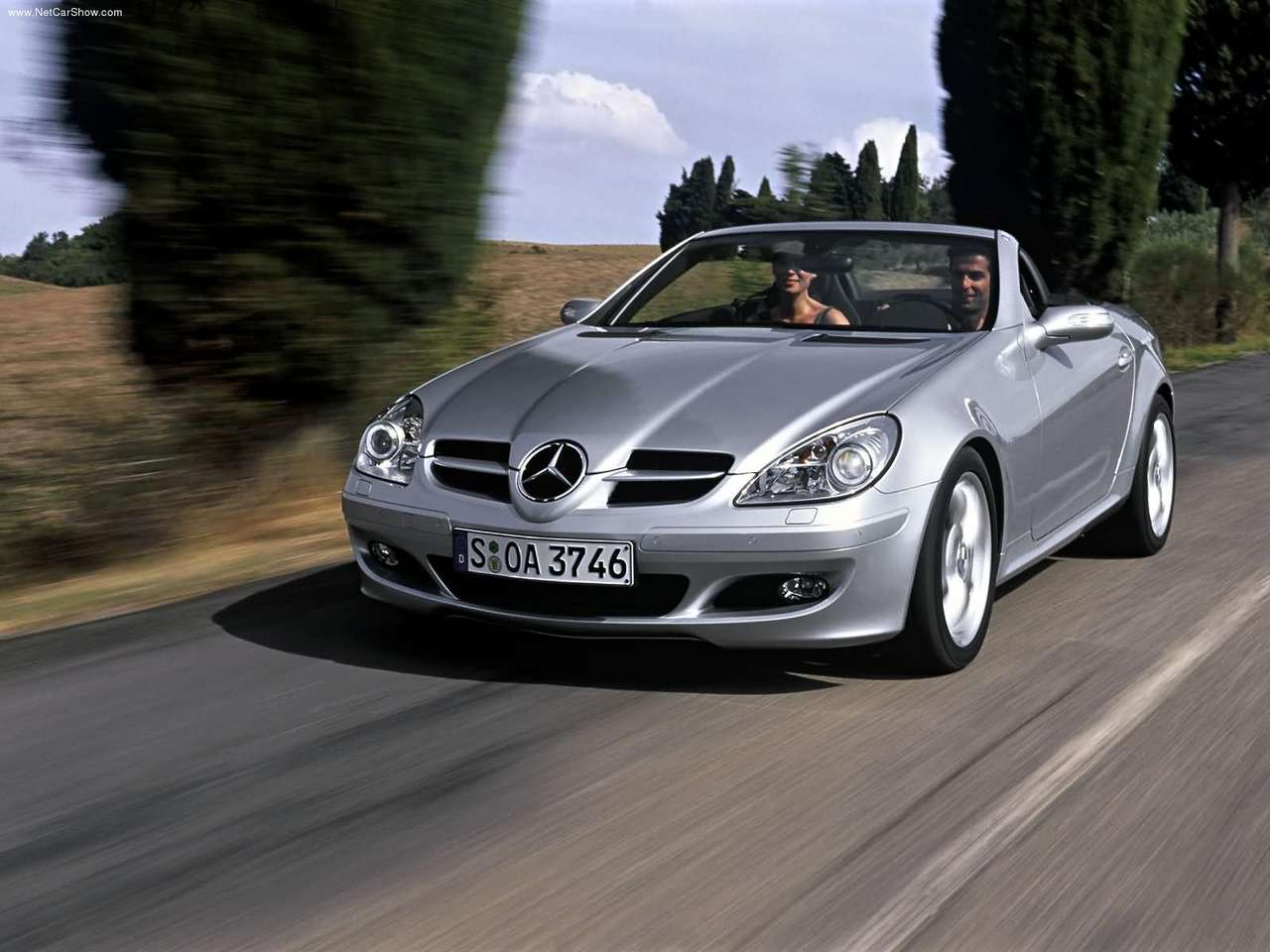 2005 mercedes benz slk350 for Mercedes benz slk 350 amg