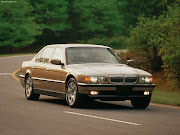 BMW 7-Series Review bmw er