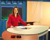 Maria the Anchorwoman