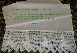 Dia dos crocheteiras(os)