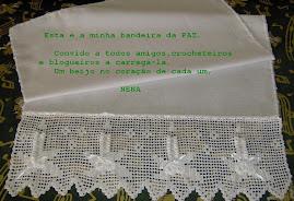 Dia dos crocheteiras(os)