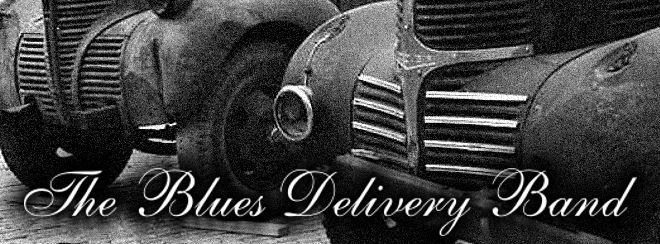 Blues Delivery Band